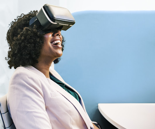 7 Ways VR Is Changing How We Work