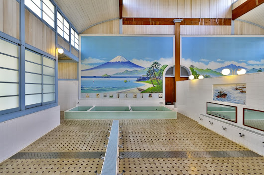 Rules for visiting a Hot Spring in Japan – Onsen bathing etiquette