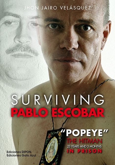 Surviving Pablo Escobar - Cangrejo Editores