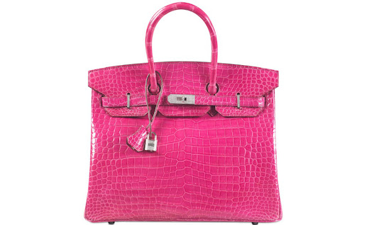 £146,000 Hermès Birkin sets record for most expensive handbag sold at auction | Fashion | The Guardian