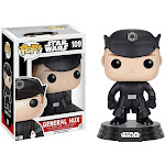 Funko Pop Star Wars: Episode 7 - General Hux Vinyl Figure