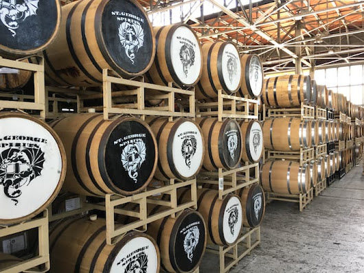 What's Next For the Craft Spirits Industry - The Whiskey Wash