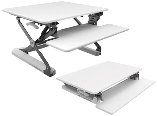 Standing Desk Ireland - Motorized Height Adjustable Standing Desks