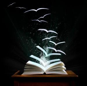 Το βιβλίο θα πρέπει να είναι μια αξίνα για να σπάσει τις θάλασσες που είναι παγωμένες μέσα στην ψυχή μας (Franz Kafka)
