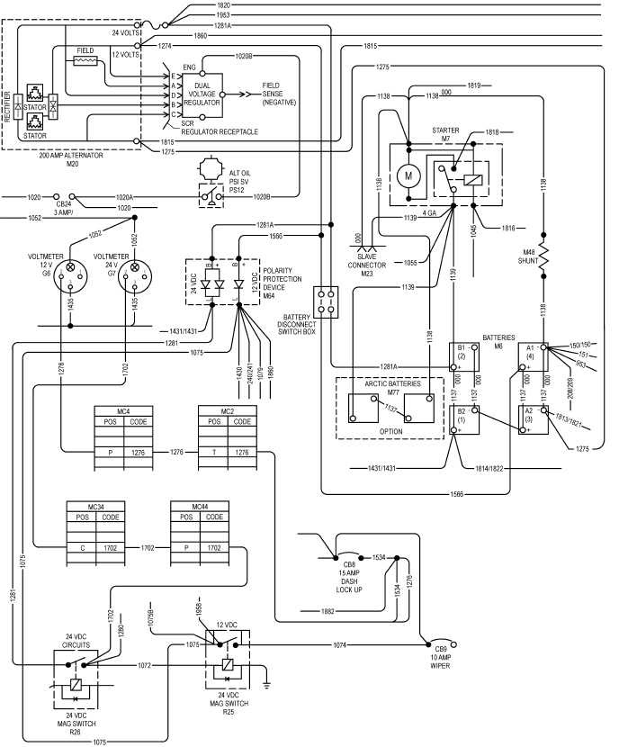 55 Unique Intellitec Battery Disconnect Relay Wiring Diagram