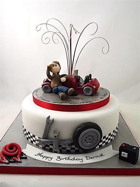 Birthday Cakes & Celebration Cakes Sligo ? Cake Rise