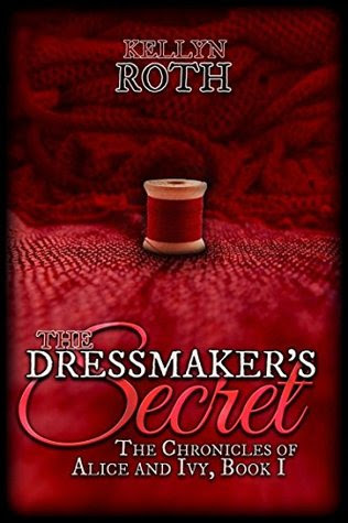 Image result for the dressmaker's secret book