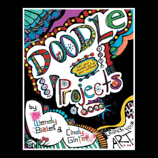 Doodle Projects: Launch Your Art