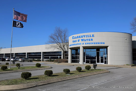 Clarksville Gas and Water announces Sewer Line Rehabilitation Work Schedule for February 27th-March 3rd, 2017 - Clarksville, TN Online