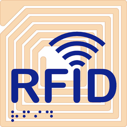 What is an RFID chip