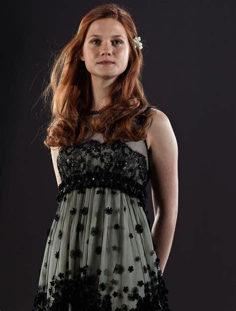 Ginevra Weasley's bridesmaid dress   Harry Potter Wiki