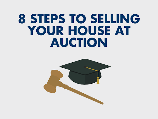 8 Steps to Selling your House at Auction Quickly | Housebuyers4uHousebuyers4u