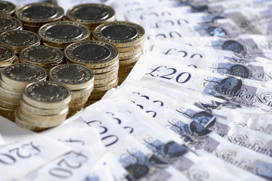 UK On Track To Borrow Less Than Projected | Assured FD Services