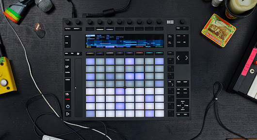 Ableton Live 10 is available now | InflytePlus