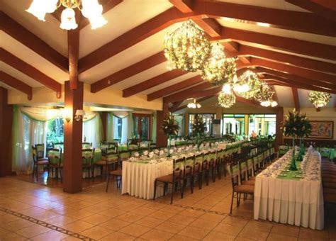 Wedding Reception Venues in Quezon City, Metro Manila