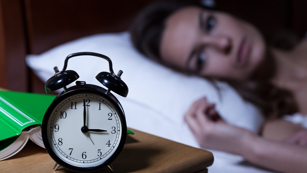 Having an Insomnia problem? This Apps might help you!