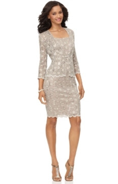 Macys short evening dresses
