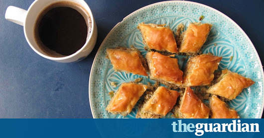 How to make the perfect baklava | Life and style | The Guardian