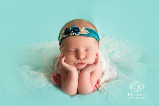 Blakely | 6 days old