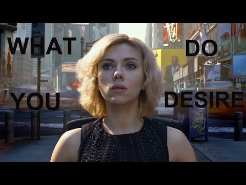 What Do You Desire? Thought Provoking Motivation: By Alan Watts