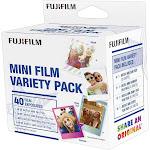 Fujifilm Instax Mini Film Value Pack - 40 sheets
