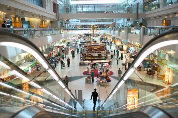 Airports, Travel Prod