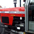 Massey Ferguson Mf 390 390t 398 Tractor WorkShop Service Manual