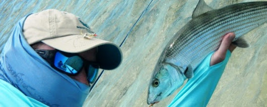 March 15-22 – Ragged Island… it's on | Bonefish on the Brain
