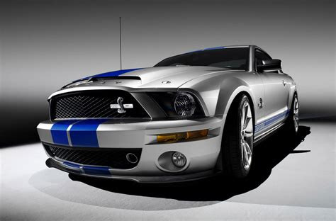 ford mustang shelby cobra gtkr  cartype