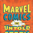 "Books: ""Marvel Comics: the Untold Story"" by Sean Howe"