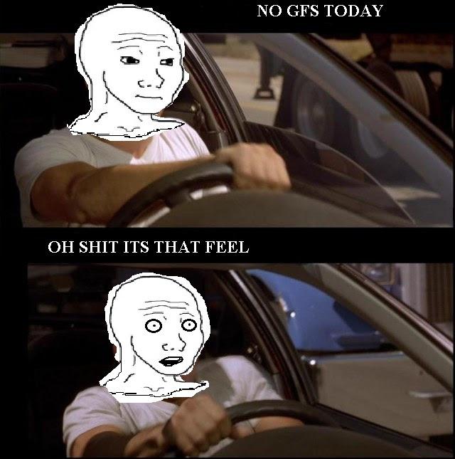 That Feel When No Gf Bodybuildingcom Forums