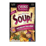 Cuginos BCA46327 French Onion Soup Mix