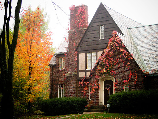 Getting Your Home Ready for Winter in Pennsylvania