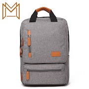 Discount Both Shoulders Male Leisure Time Computer Business Affairs Backpack Travel Capacity Bag