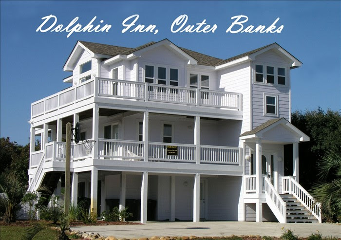 Dolphin Inn OBX - Southern Shores Vacation Rental | OBX ...