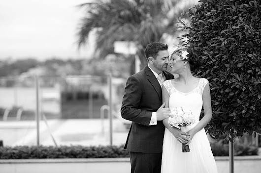 Nick and Hannah / Wedding Photography / Expert Photography