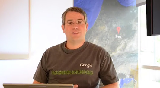 Google's Matt Cutts: Over Time Backlinks Will Become Less Important