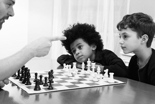 About Charvik Academy | Chess Coaching Classes in Bangalore