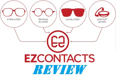 EzContacts Review – Offering the Best Contact Lens Prices on the Internet - Contacts Advice