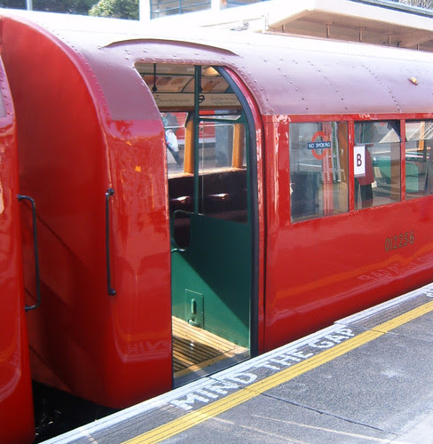 London Underground Tube Diary - Going Undergrounds Blog-3770