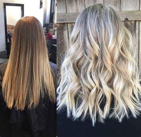 bronde  blonde blonde hair goals hair highlights