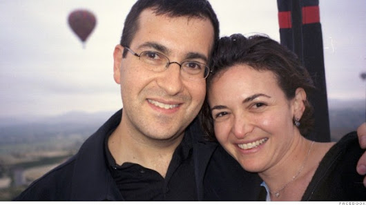 What Sheryl Sandberg said about her late husband Dave Goldberg