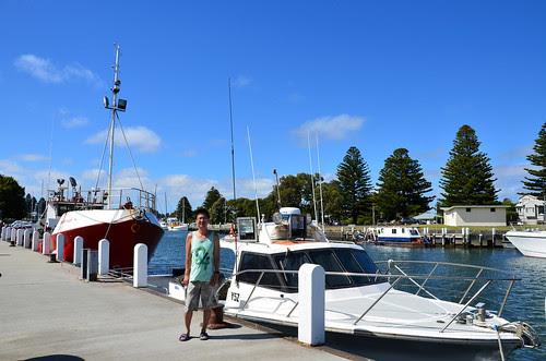 Fisherman's Wharf 21