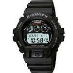 Casio GW6900-1V G-Shock Solar Atomic Watch