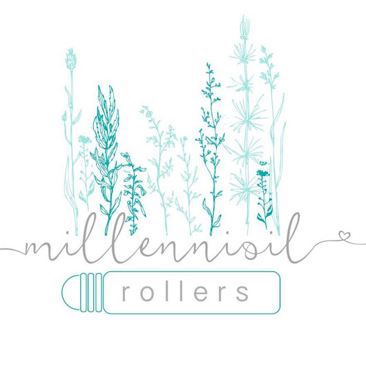 The Momergency Kit from Millenni-Oil Rollers is a MUST! - Pretty Please Charlie