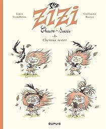 Zizi chauve-souris, tome 1 : Cheveux rester par Trondheim