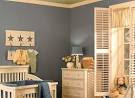 Nursery Room Paint Colors Theme Design Ideas Under Big Top Baby ...