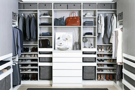 Custom Storage Ideas for Your Home | Closet & Storage Concepts of North Jersey