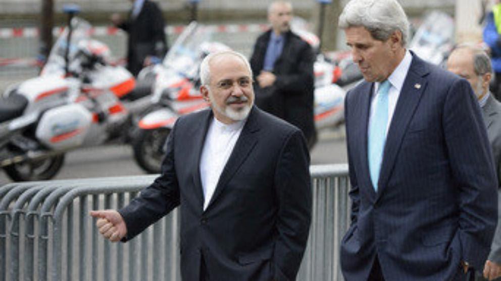 Resultado de imagen de la cuestion nuclear de iran