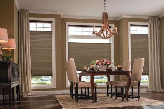 Fresh Patterns and Hues of Blinds in Canada - 10744 155 St NW Edmonton, AB T5P 2M6, Canada, YourClassifieds.ca